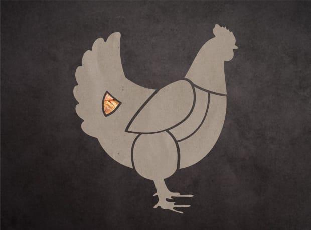 雞肉集合部位-其他